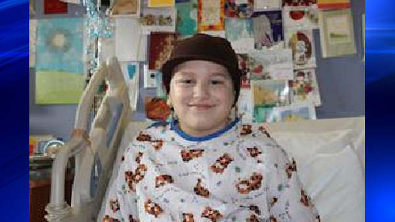 Blood drive held in Sayreville to help 8-year old boy with leukemia