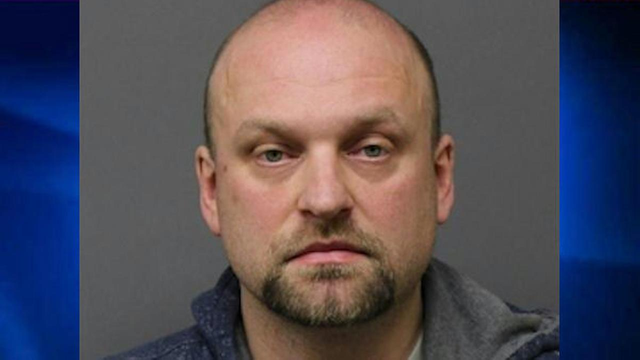 New Jersey youth pastor arrested on sex charges