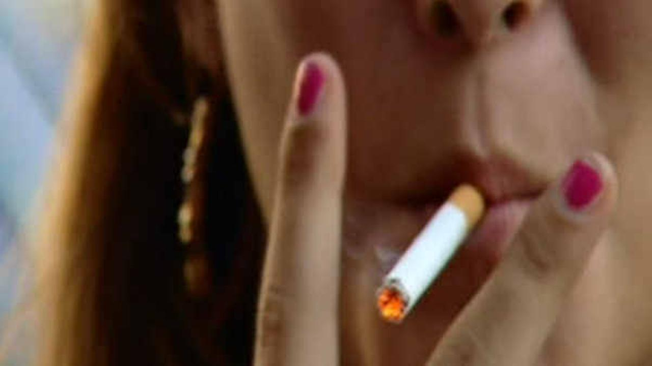 Former Mayor Bloomberg's charity paying $360M in anti-tobacco effort
