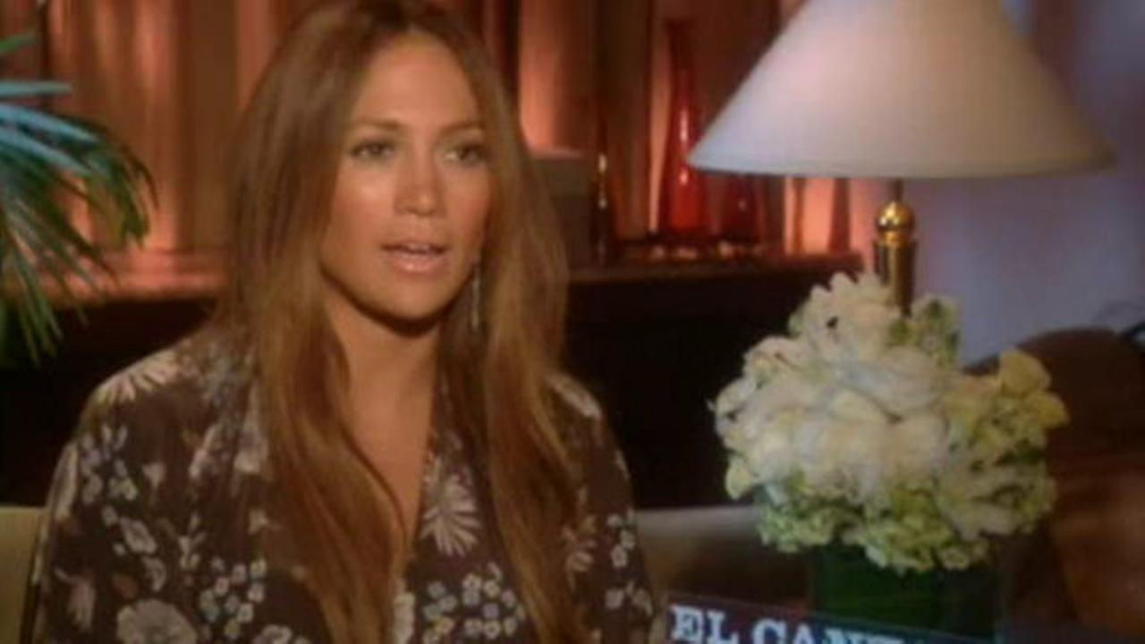 Jennifer Lopez to give free concert at Pelham Bay Park in the Bronx