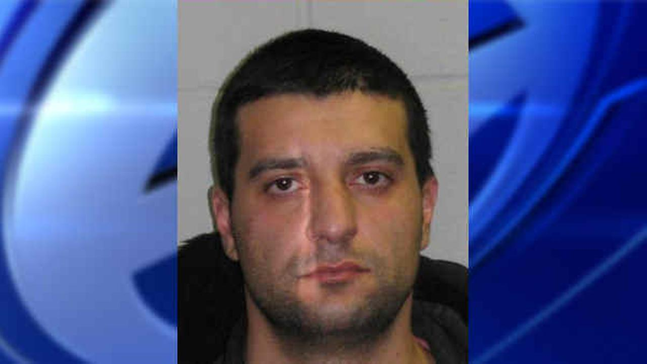 Man accused of DWI in crash that injured mother, child and grandmother in Moonachie, New Jersey