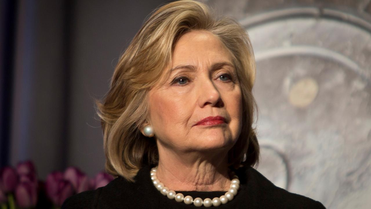 Hillary Clinton to give commencement speech at college in Brooklyn