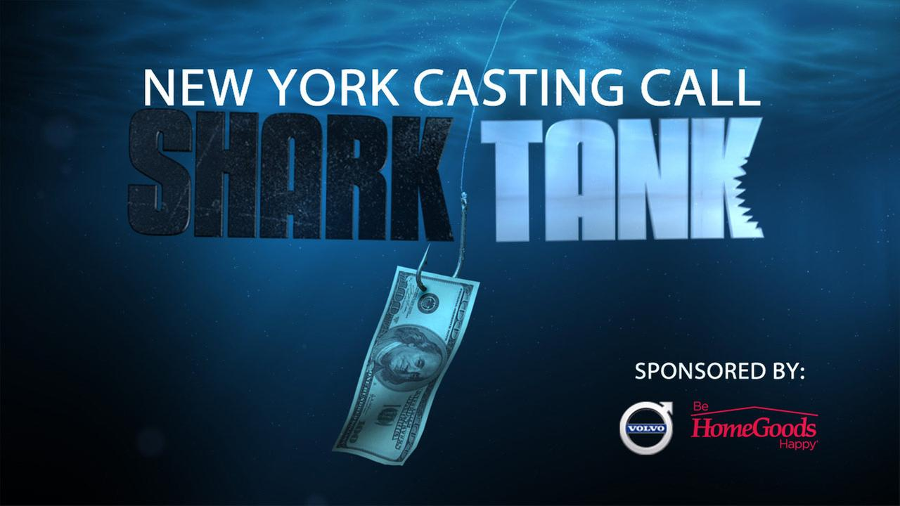 ABC's hit show 'Shark Tank' holds Casting Call in New York
