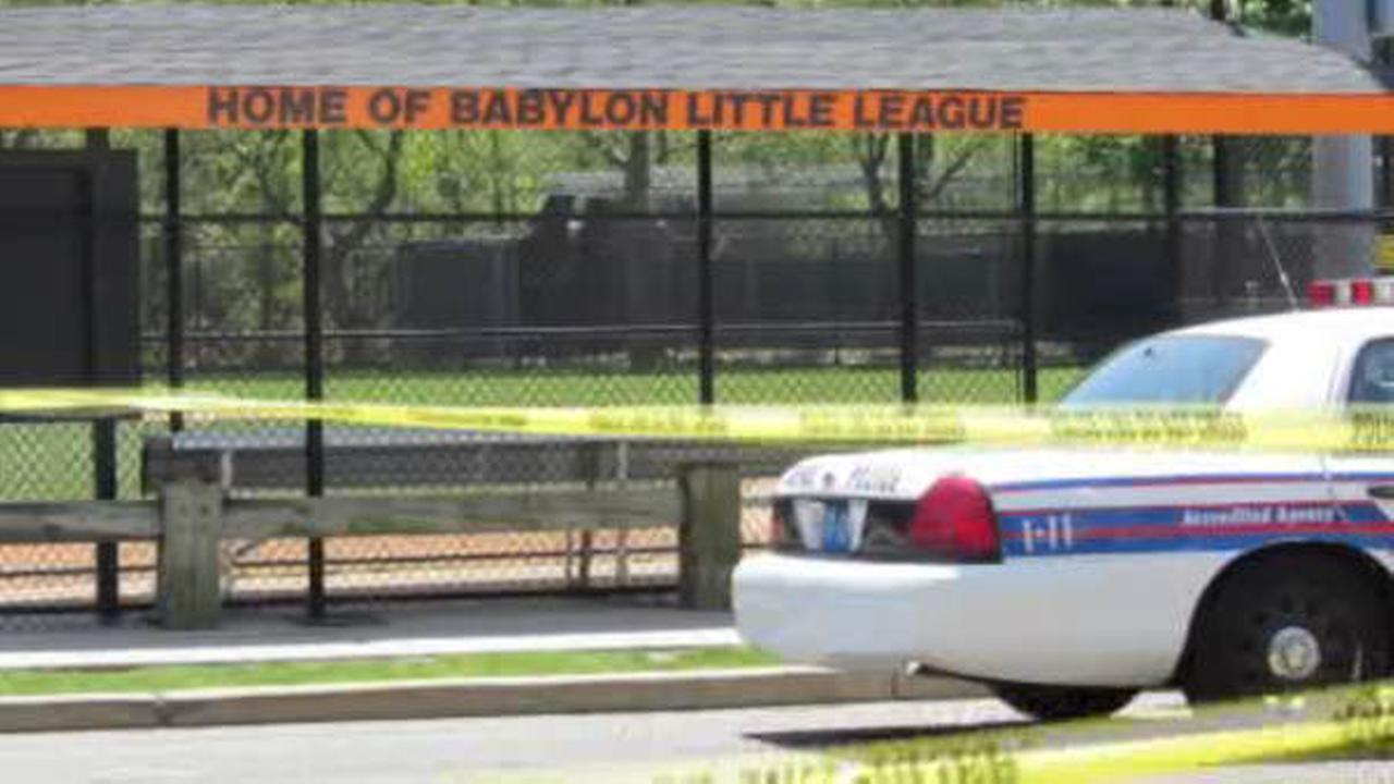 Suspect due in court in fatal stabbing at baseball field in Babylon Village