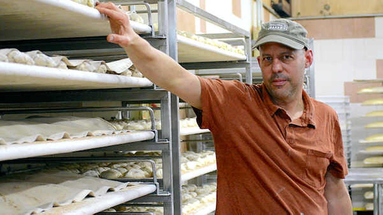 bread geek jim lahey baker