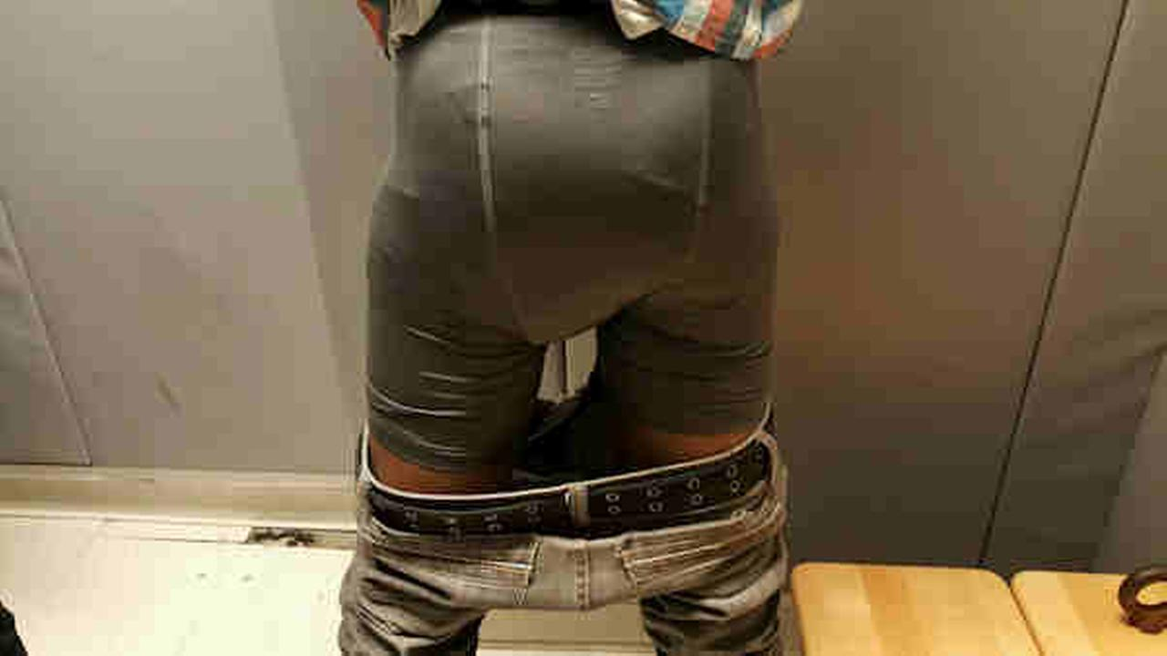 Man caught smuggling cocaine in his underwear at JFK
