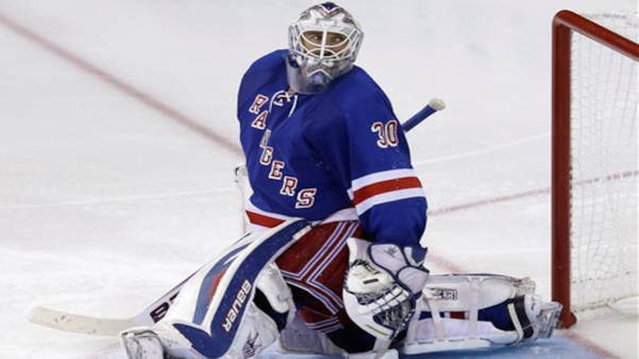 Rangers lose to Habs in OT after Galchenyuk's goal