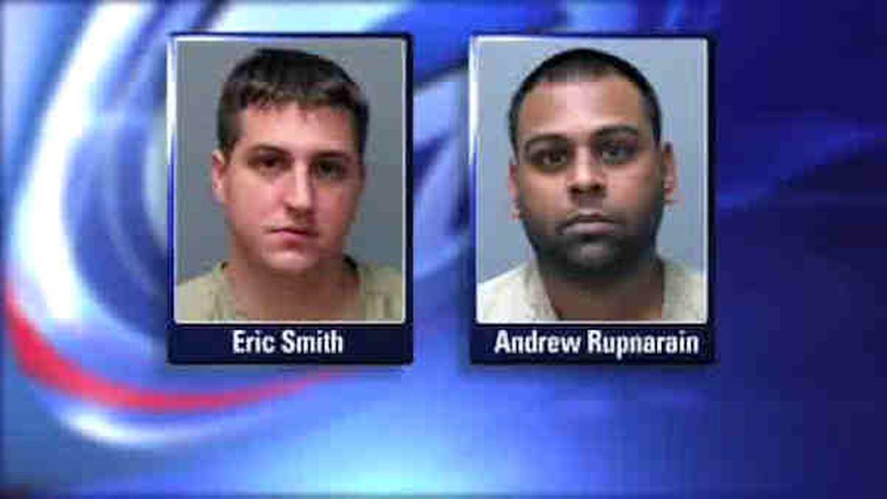 2 arrested in somerset drug bust