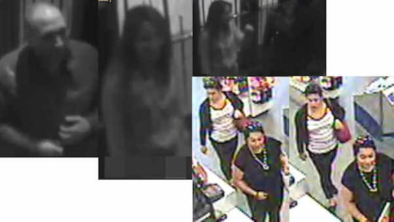 Elderly Queens couple deceived, robbed by suspects posing as hospital workers