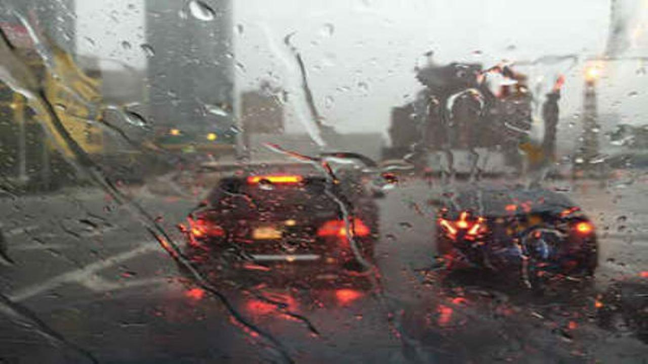VIEWER PHOTOS: Sunday Storms