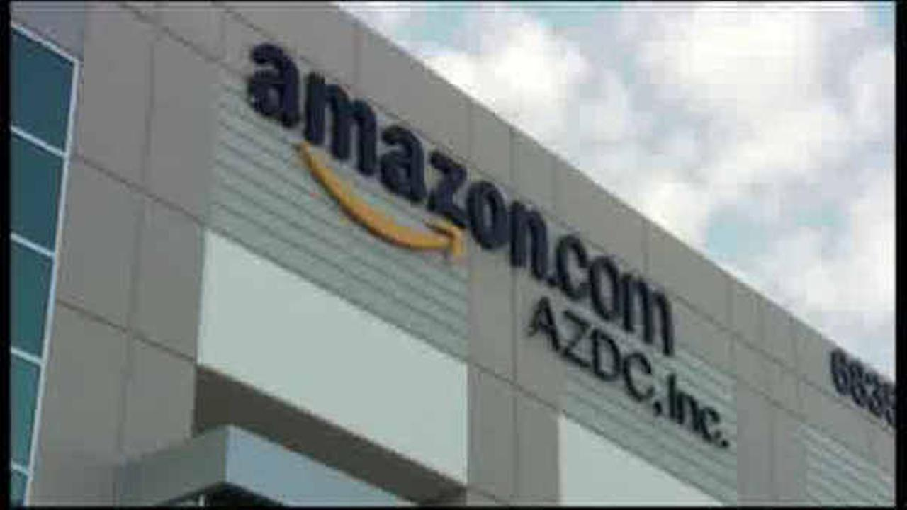 Amazon adds free shipping for small, light items