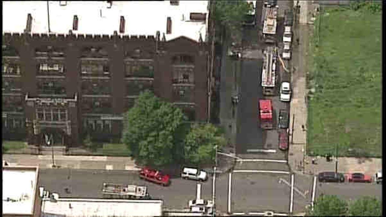 school evacuation in brooklyn due to carbon monoxide levels