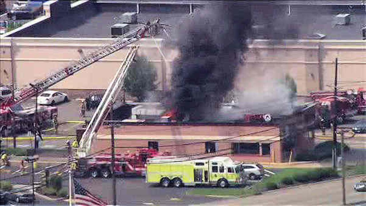rutherford wendys fire