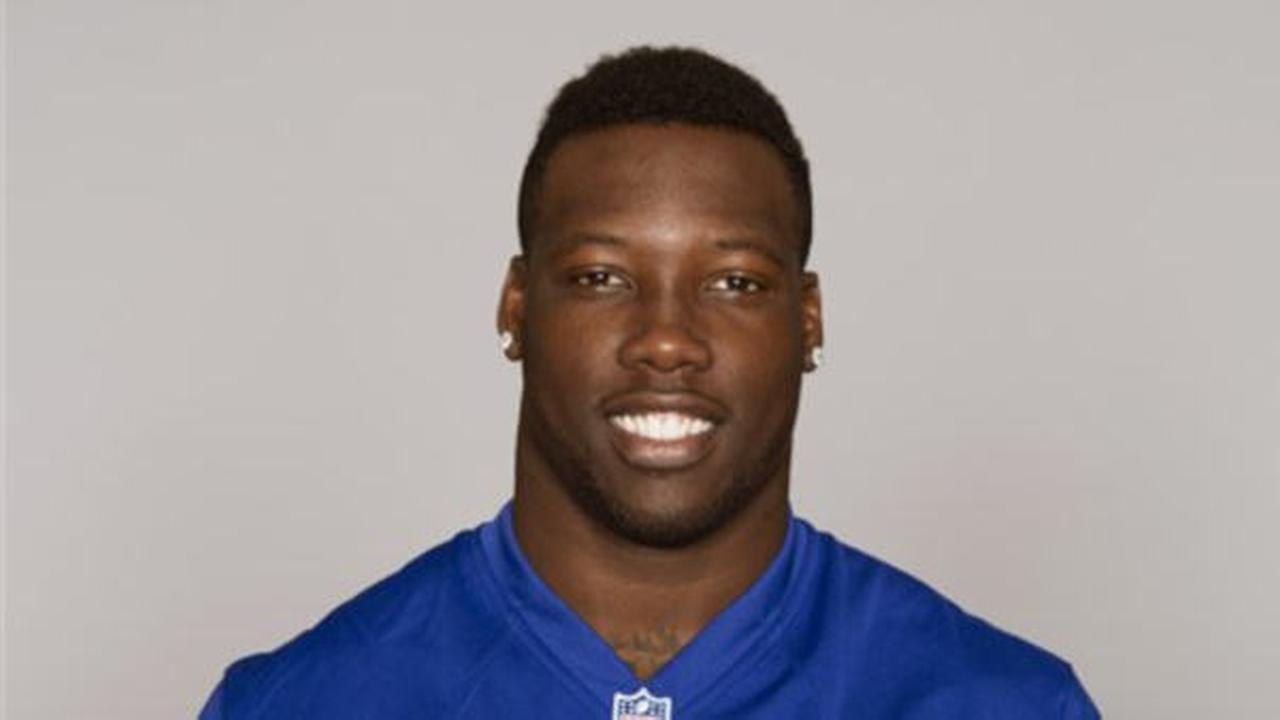 Giants' Jason Pierre-Paul stars in new fireworks safety PSA