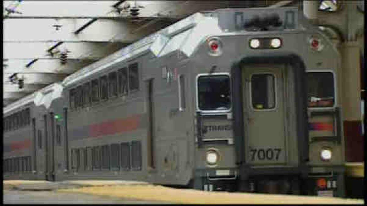 NJ Transit fare hikes put focus again on funding
