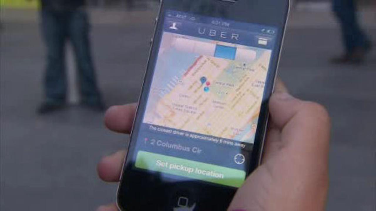 Internet group asks de Blasio to oppose New York City taxi cap