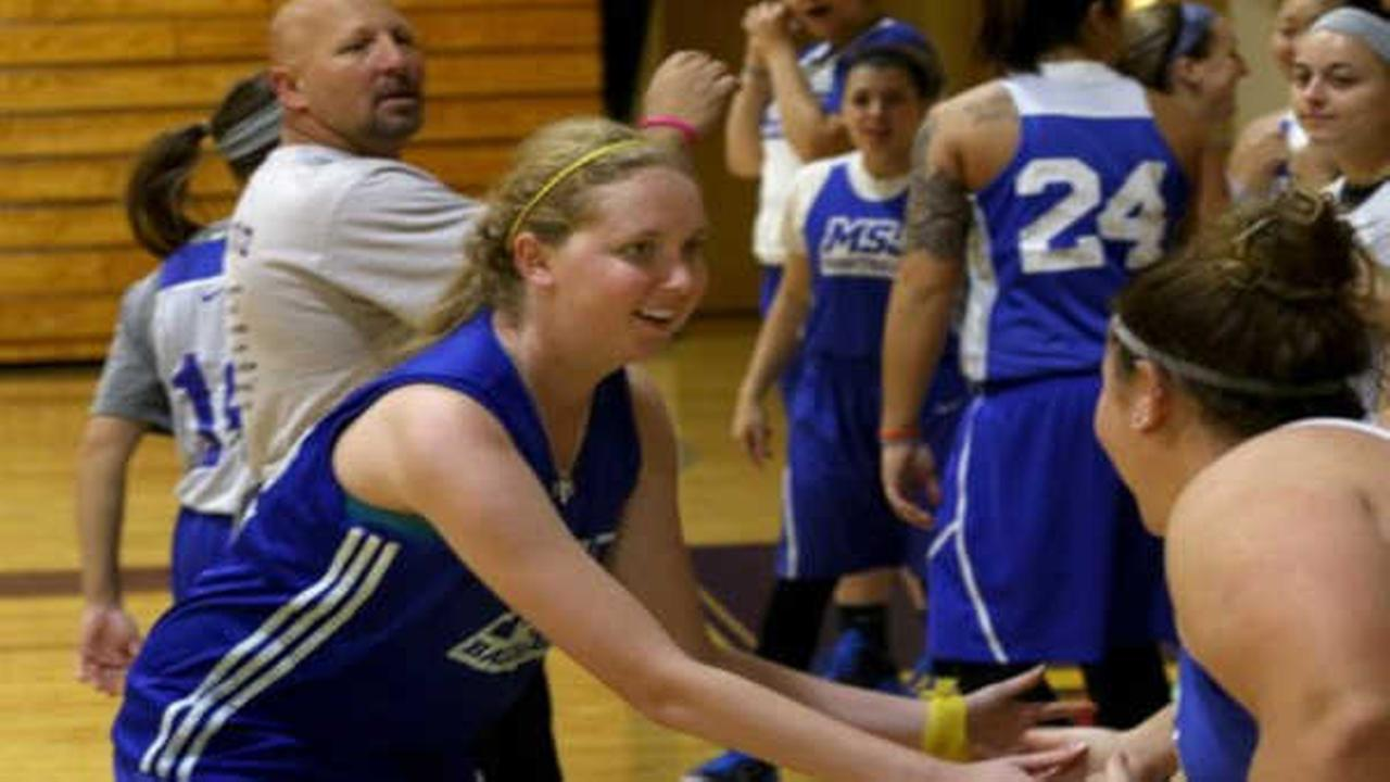 ESPYs to honor former college basketball player Lauren Hill
