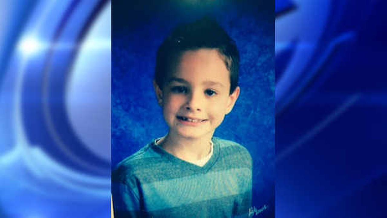 Police in Somerville, NJ issue alert for missing child ...