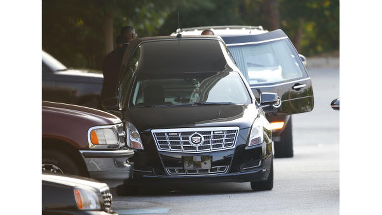 Bobbi Kristina Brown Funeral John Bazemore