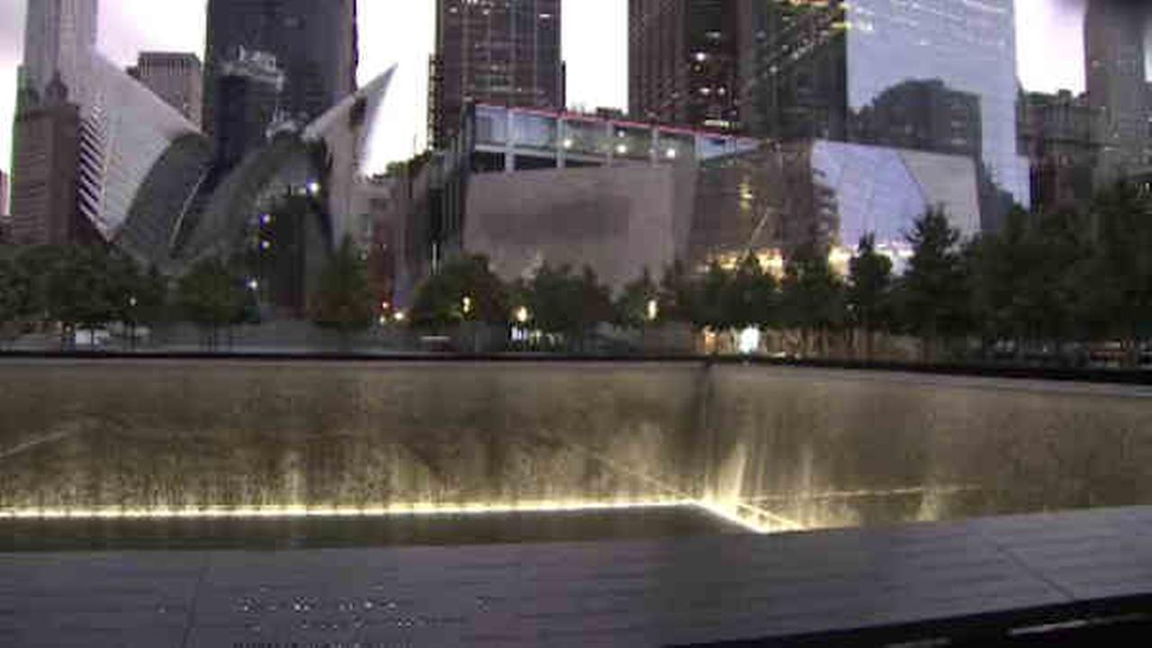 Tourist brings loaded handguns to 911 memorial museum