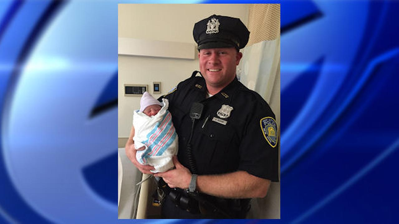 Baby delivered at World Trade Center Port Authority station