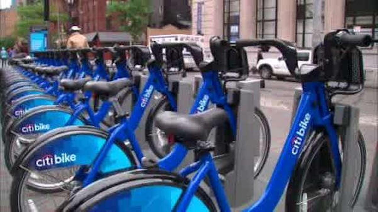 Citi Bike to offer free rides in celebration of Earth Day