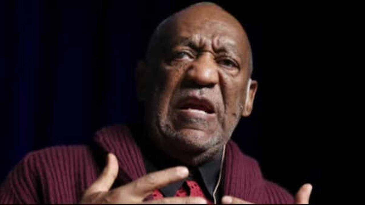 Bill Cosby ordered to give deposition over sexual abuse allegations