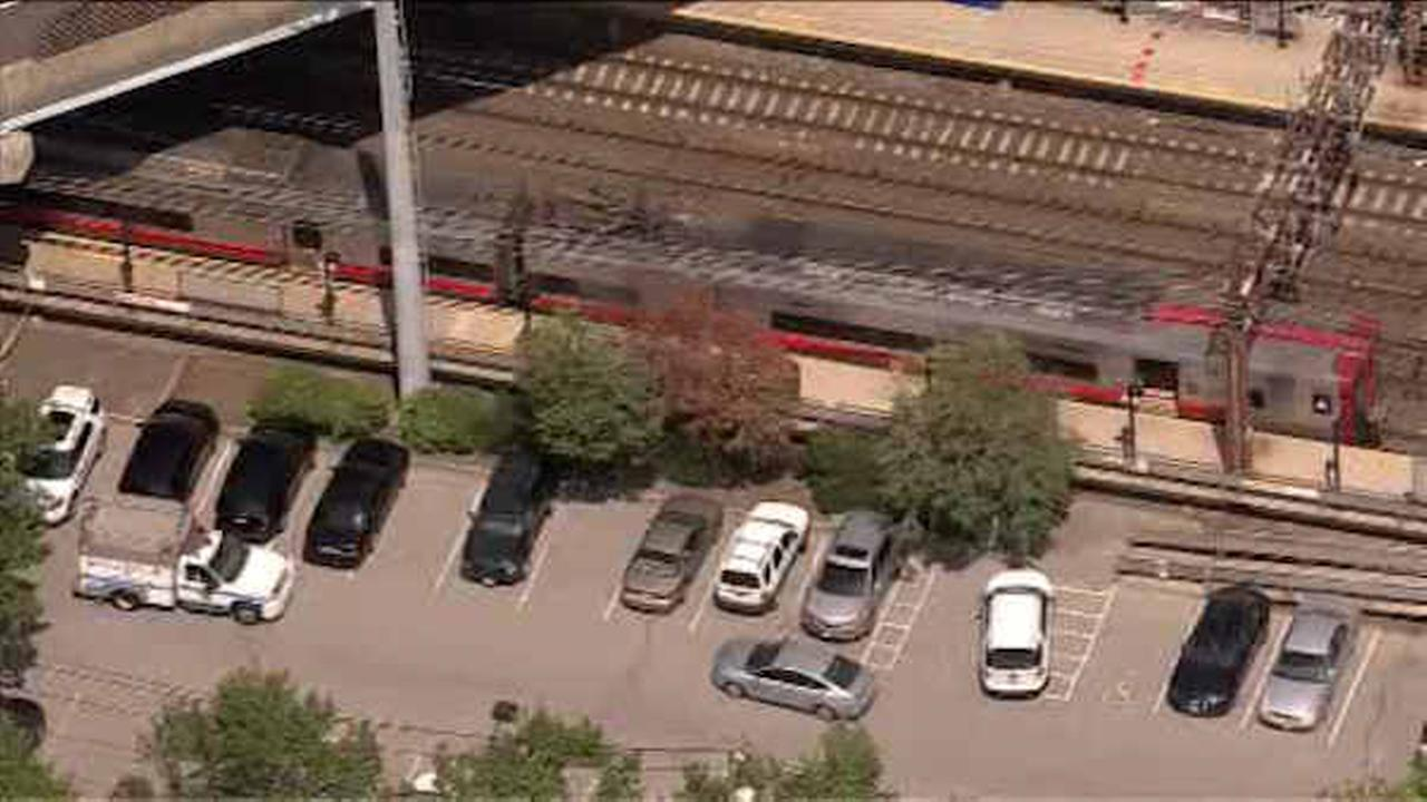 Woman picking up wallet on track struck and killed by Metro-North train