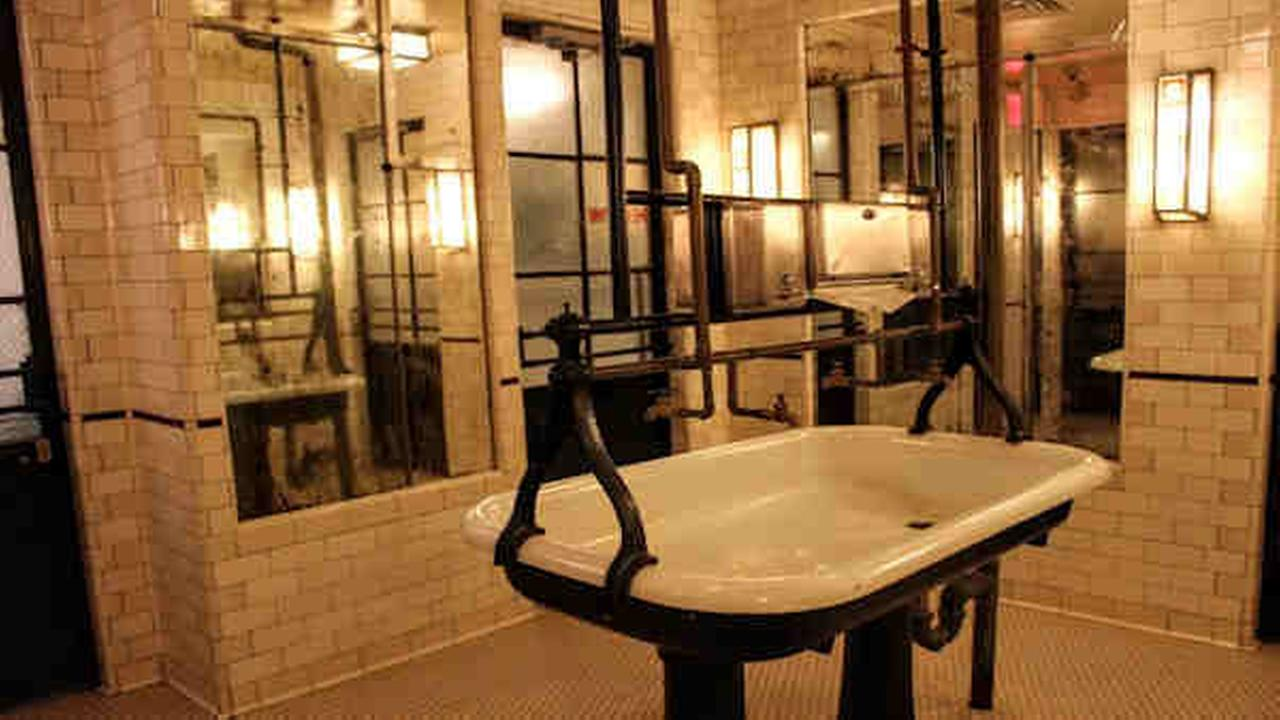 The 7 Public Restrooms In New York You HAVE To See