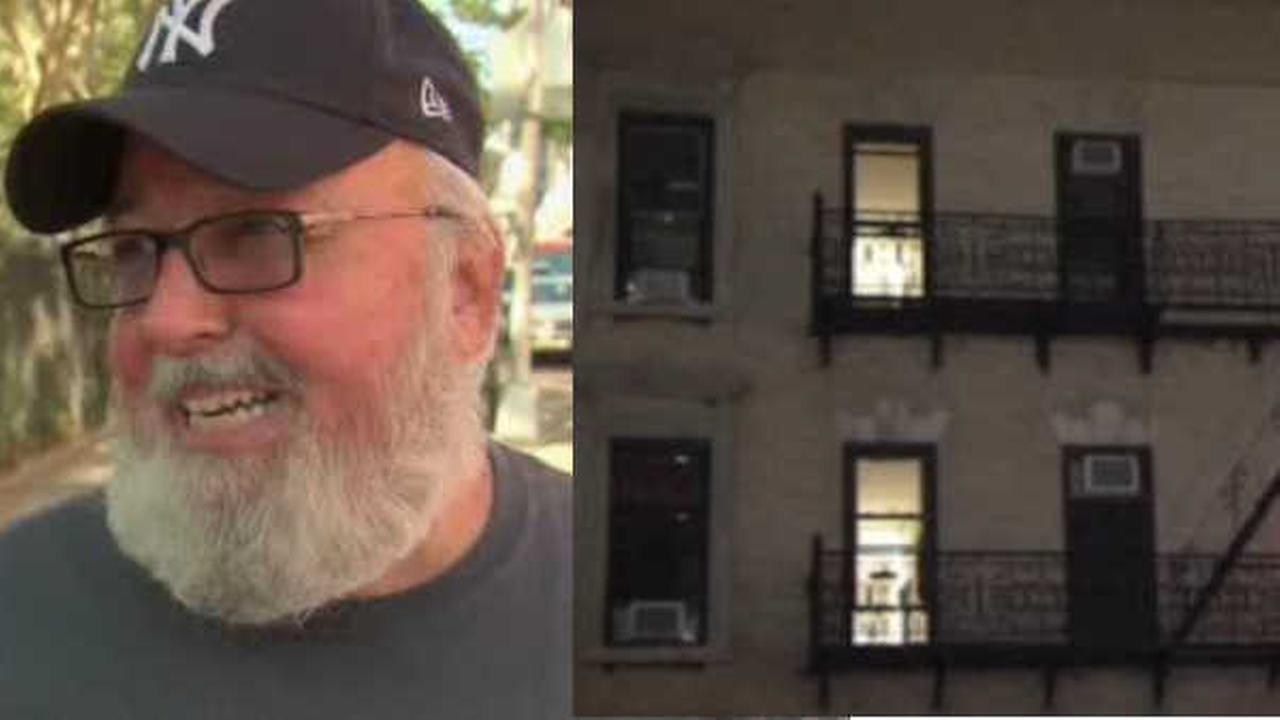 Cabbie becomes permanent tenant of Chelsea hotel for $236 a month