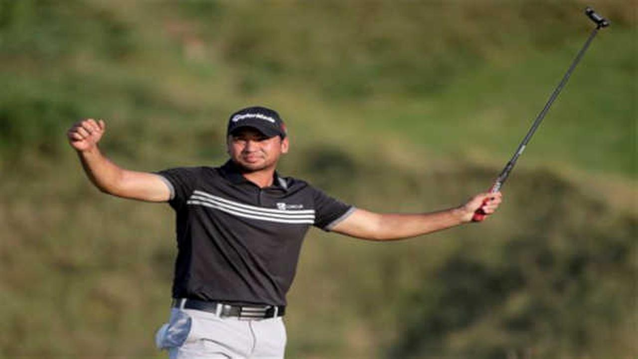Jason Day wins PGA Championship for first major title