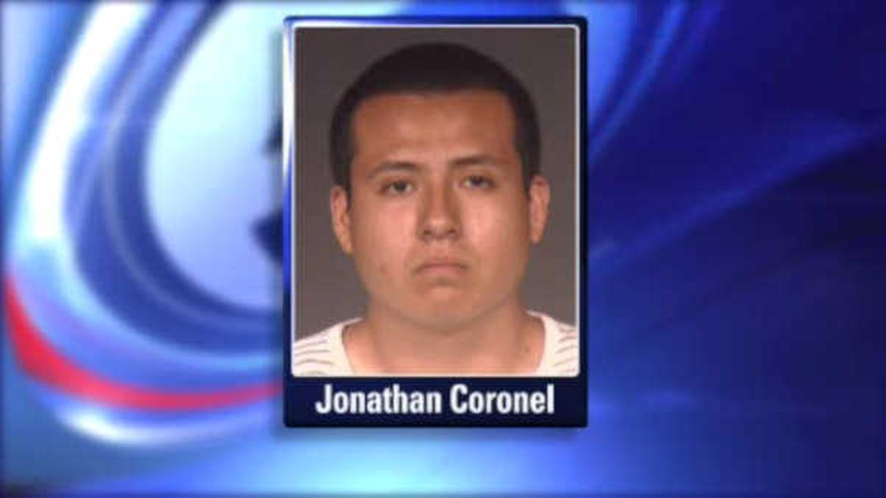 Suspect in woman's abduction in Queens charged with rape