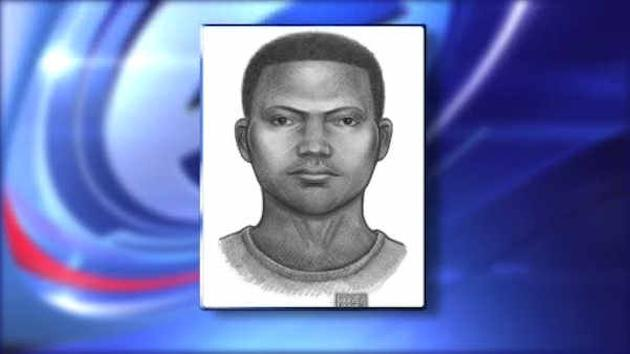 Police release sketch of man wanted in Queens acid attack
