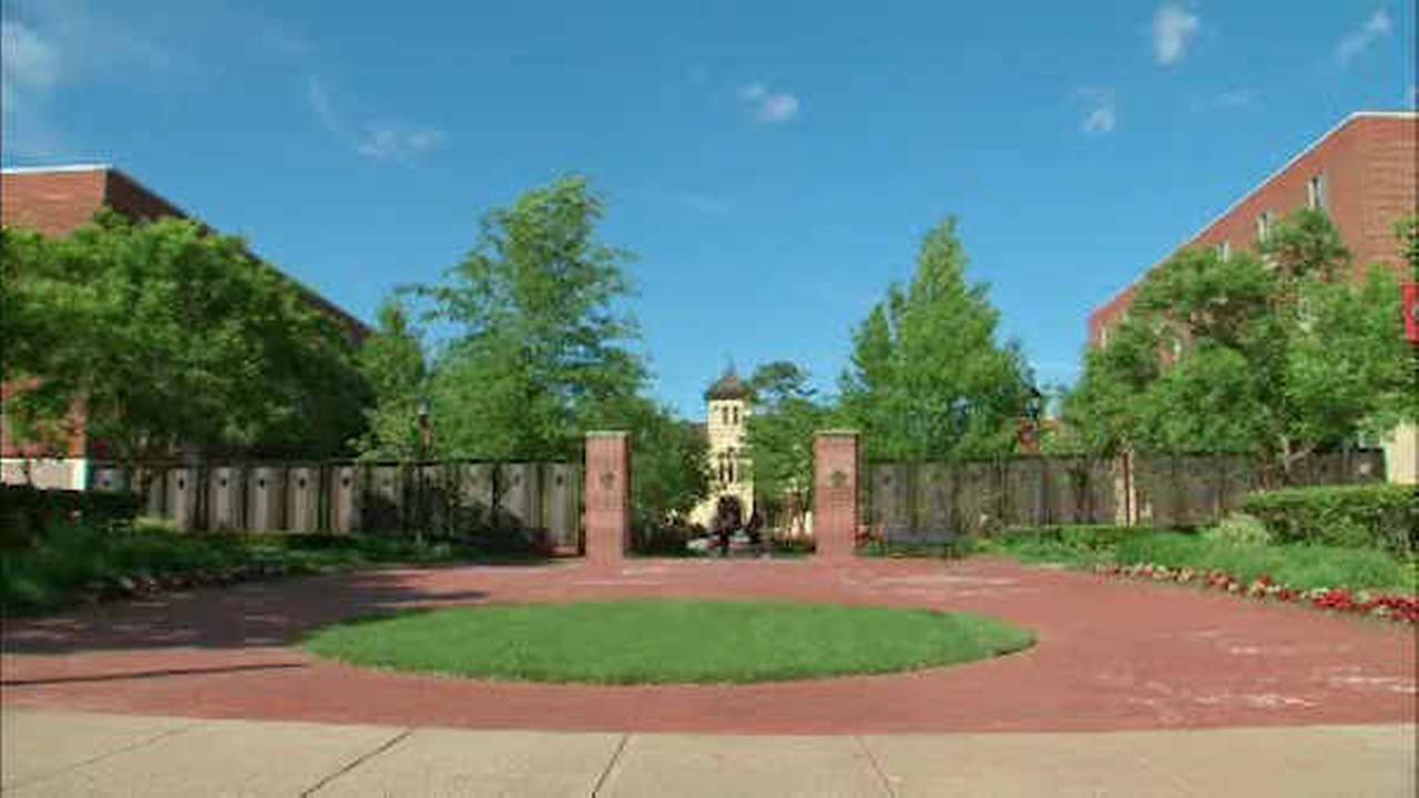 Rutgers University student hospitalized with bacterial meningitis