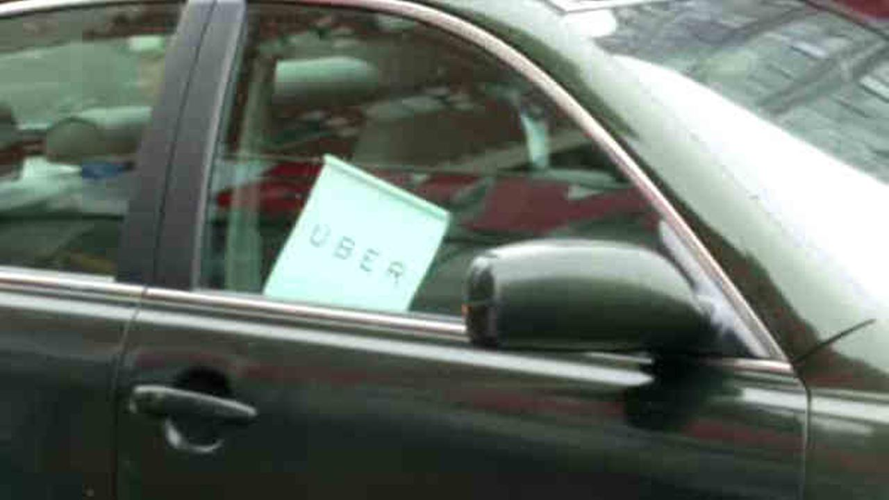 Judge rules in favor of Uber drivers over pay