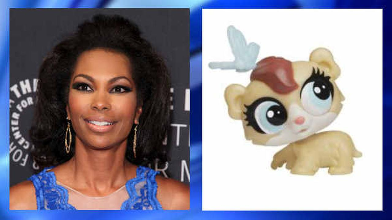 Fox News anchor Harris Faulkner sues Hasbro over toy hamster with same name