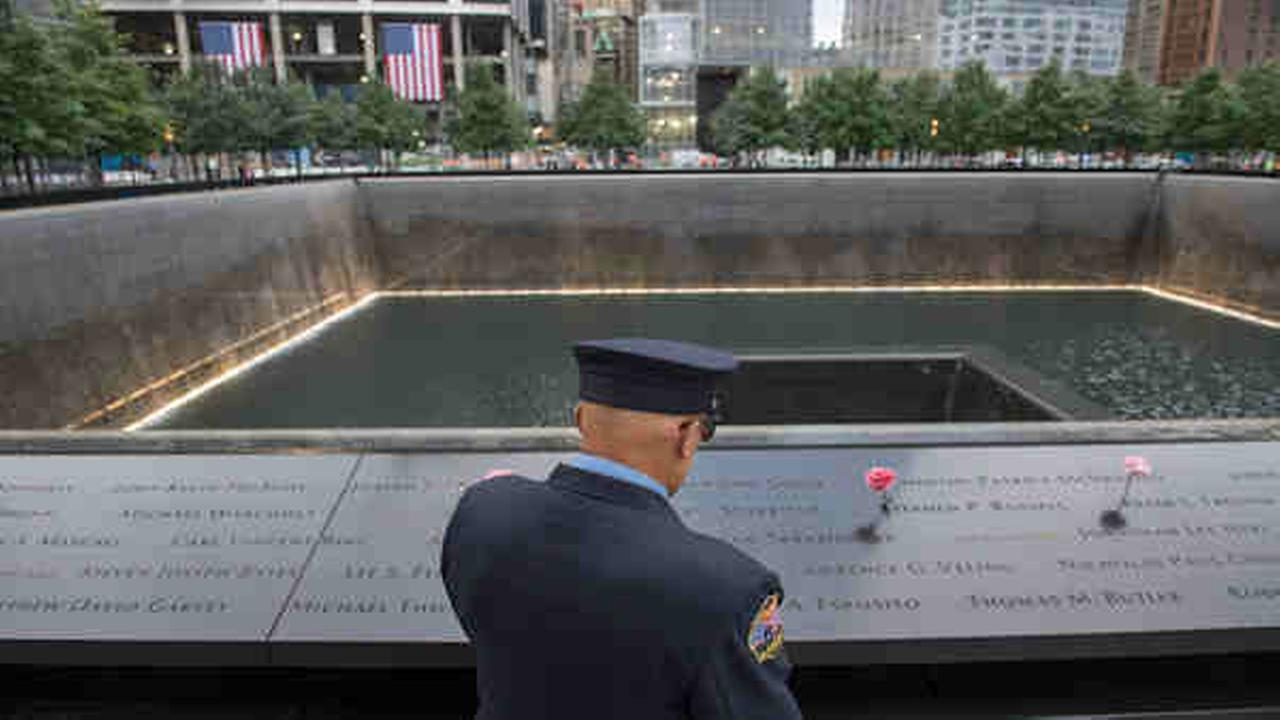 PHOTOS: 2015 September 11 Remembrance