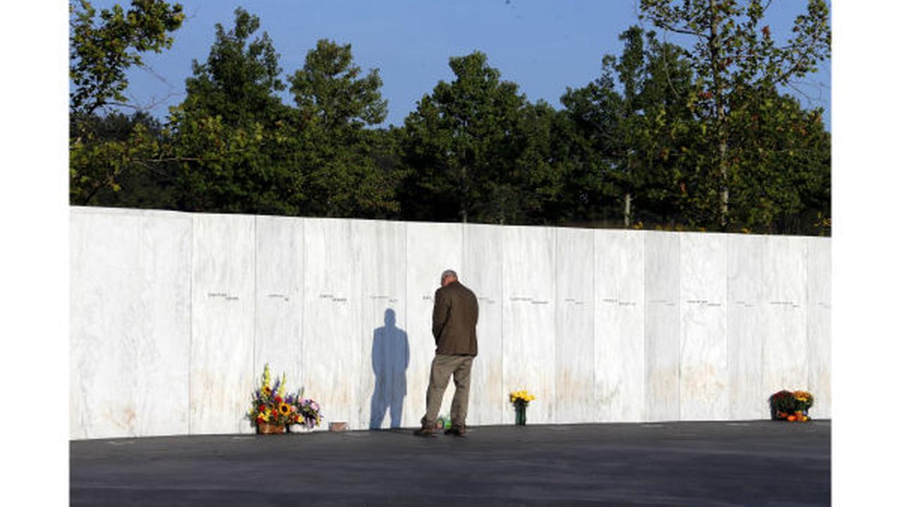 Sept 11 Anniversary PennsylvaniaGene J. Puskar