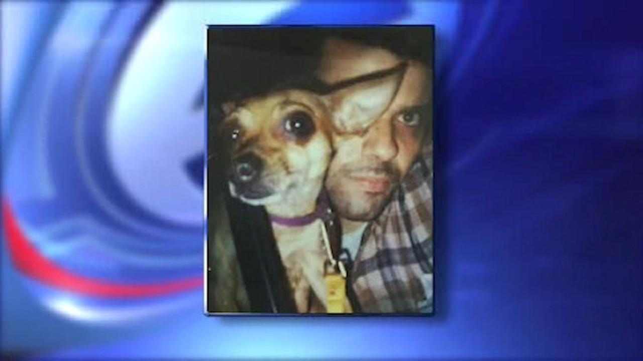Veteran's 19-year old therapy dog stolen off streets of Harlem