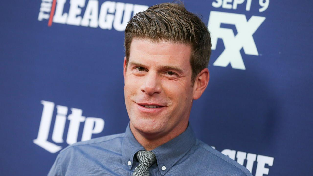 stephen rannazzisi breaking dad