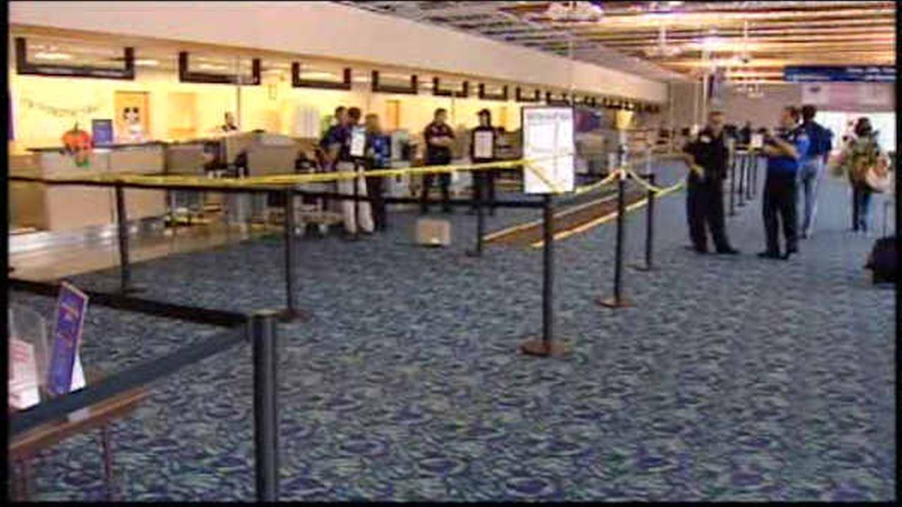 Long Island's MacArthur Airport in talks to begin international flights