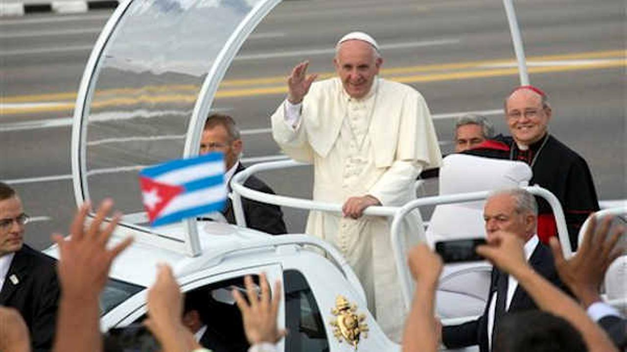 Pope Francis visit: Continuing updates from ABC News