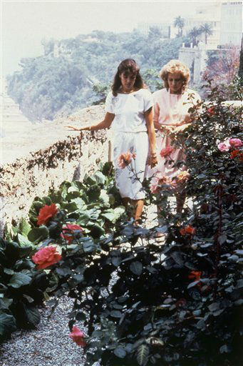 <div class='meta'><div class='origin-logo' data-origin='none'></div><span class='caption-text' data-credit=''>Barbara Walters, right, with Princess Caroline of Monaco shown in 1985.</span></div>