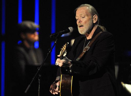 "<div class=""meta image-caption""><div class=""origin-logo origin-image ap""><span>AP</span></div><span class=""caption-text"">File- This Oct. 13, 2011, file photo shows Gregg Allman performing at the Americana Music Association awards show in Nashville, Tenn. (ASSOCIATED PRESS)</span></div>"