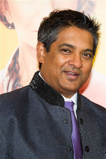 "<div class=""meta ""><span class=""caption-text "">Floyd Cardoz attends ""The Hundred-Foot Journey"" premiere on Monday, August 4, 2014 in New York. (Photo by Charles Sykes/Invision/AP)</span></div>"