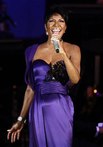 "<div class=""meta image-caption""><div class=""origin-logo origin-image none""><span>none</span></div><span class=""caption-text"">Singer Natalie Cole performs at the Hollywood Bowl in Los Angeles on Wednesday, Sept. 9, 2009. (AP Photo/Matt Sayles) (AP Photo/ Matt Sayles)</span></div>"