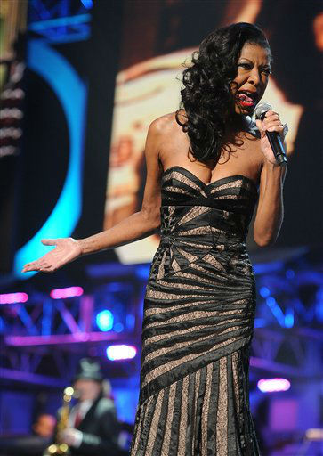 "<div class=""meta image-caption""><div class=""origin-logo origin-image none""><span>none</span></div><span class=""caption-text"">Natalie Cole performs on Centric's 3rd Annual Soul Train Awards in Atlanta in 2011 (Photo by Frank Micelotta/Invsion/AP) (Photo/Frank Micelotta)</span></div>"