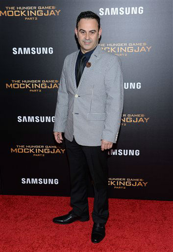 """<div class=""""meta image-caption""""><div class=""""origin-logo origin-image none""""><span>none</span></div><span class=""""caption-text"""">Nelson Ascencio attends a special screening of """"The Hunger Games: Mockingjay Part 2"""" in New York. </span></div>"""
