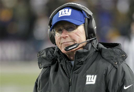 "<div class=""meta image-caption""><div class=""origin-logo origin-image none""><span>none</span></div><span class=""caption-text"">Giants head coach Tom Coughlin watches from the sidelines during the second half of an NFL football game against the Minnesota Vikings in 2015. (AP Photo/ Andy Clayton-King)</span></div>"