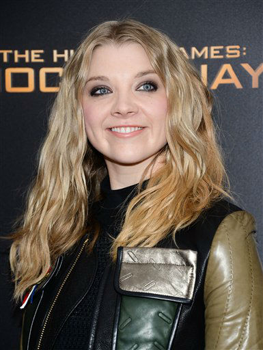 """<div class=""""meta image-caption""""><div class=""""origin-logo origin-image none""""><span>none</span></div><span class=""""caption-text"""">Natalie Dormer attends a special screening of """"The Hunger Games: Mockingjay Part 2"""" in New York. </span></div>"""